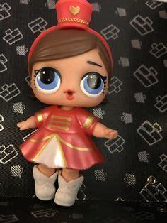 Lol L O L Doll Lil Dj l o l lil outrageous littles doll series 1 lol hoops mvp