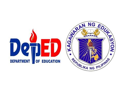 Deped Official Letterhead department of education division of iloilo dep ed