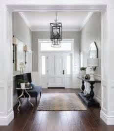 Ideas To Decorate Entrance Of Home 1000 Ideas About Small Foyers On Pinterest Foyer