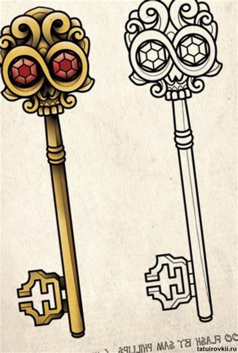 design is key skull key tattoo www pixshark com images galleries