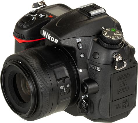 Kamera Nikon D7000 Seken Harga Jual Nikon D7000 Kamera Dslr