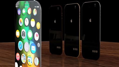 iphone 7 concept design youtube iphone 7 slim goes ultraslim with 5 mm waistline video