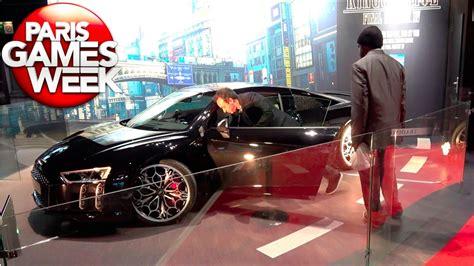 Audi Spiele by Audi R8 De 224 La Week 2016