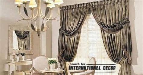 unique curtain ideas unique curtain designs for window decorations