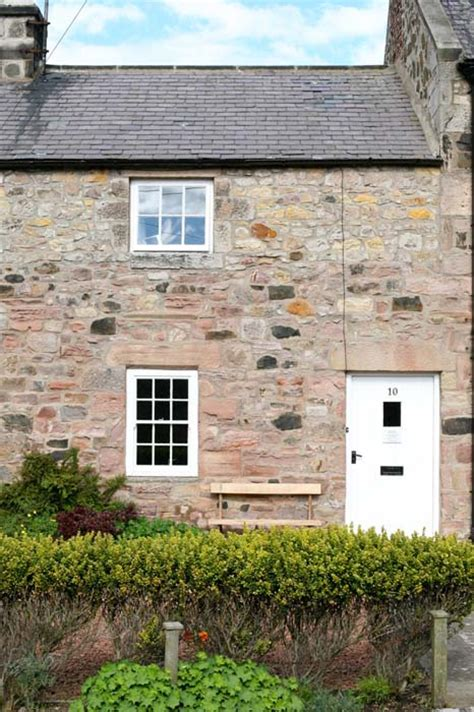 Bamburgh Cottage Holidays cottages bamburgh northumberland coast uk 10 the wynding
