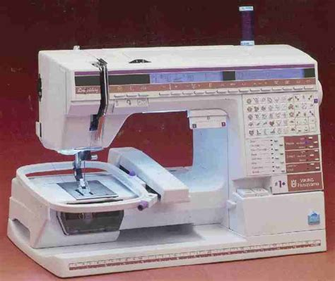 Viking Quilting Sewing Machines by 49 A So So Trick 101 Running Tricks