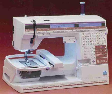 Husqvarna Viking Embroidery Machines   2017   2018 Best