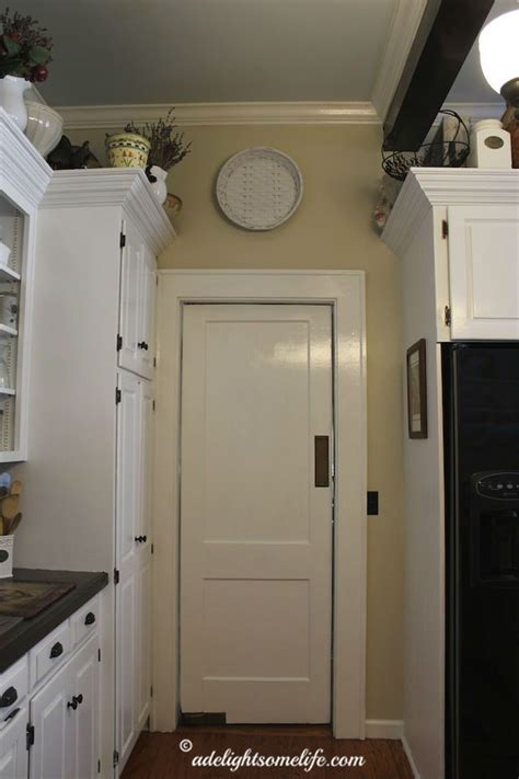 swinging kitchen doors residential pin by kristee rene on steps to making a house a home