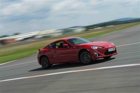 Top Gear Toyota Gt86 Toyota Gt86 Wins Top Gear Speed Week Toyota