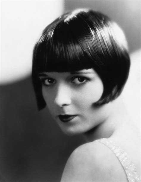 1920 s bang cut the original it girl of the 1920s the allure of louise