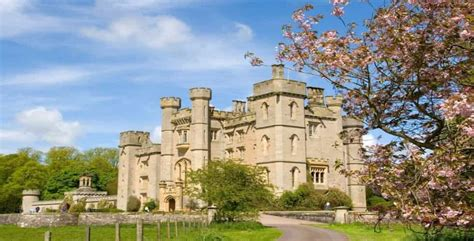 duns castle why remake quot and the beast quot
