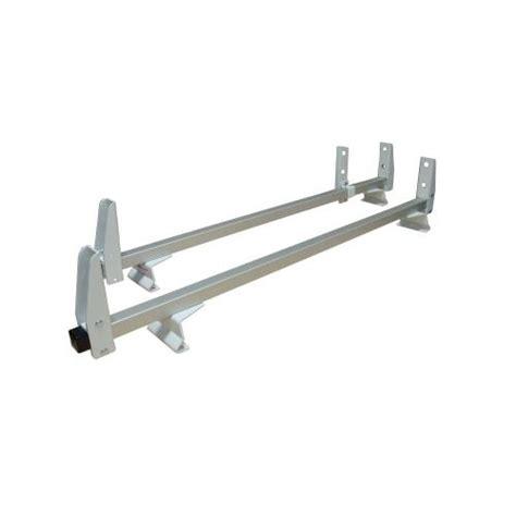 Dodge Promaster Ladder Rack by Aluminum 2 Bar Ladder Rack Dodge Promaster City