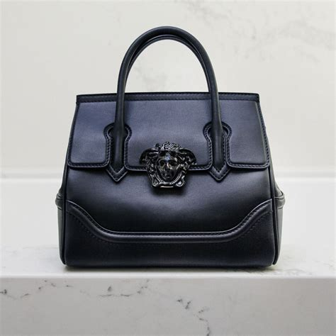 Win This Bag by Win This Brand New Versace Bag Front Roe By Louise Roe