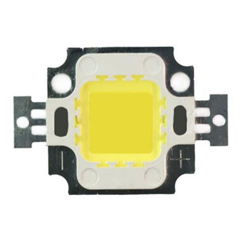 Hpl 10w High Power Led 10 Watt Sorot 3 3 Warm White Epistar 45 45 10watt white high power led panel 5 90
