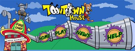 toontown house toontown house website by markomo83 on deviantart