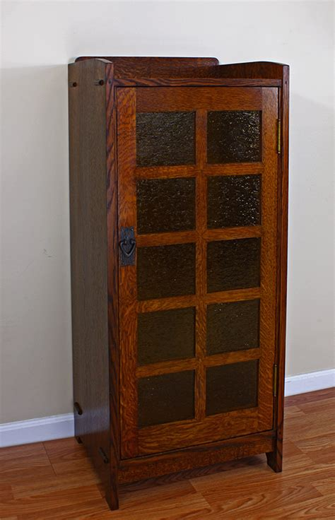 Stickley Cabinet by Stickley No 70 Cabinet Reproduction Readwatchdo