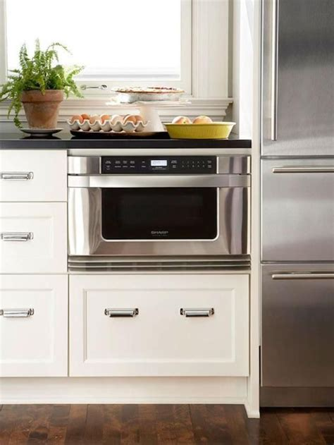 8 best images about microwave cabinet on pinterest base best 25 built in microwave ideas on pinterest built in