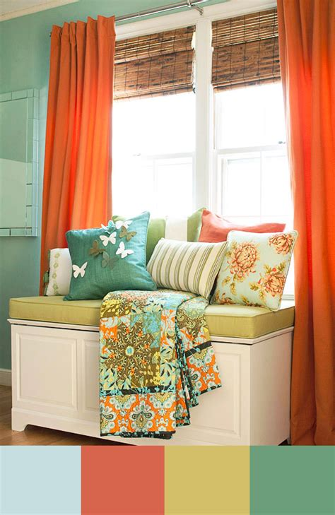 Color Combination For Curtains Decorating Home Decor Color Combinations Entirely Eventful Day