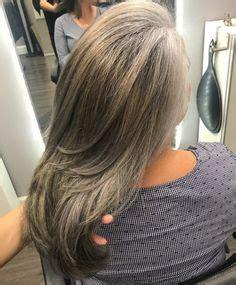 die  besten bilder von haare   graue frisuren