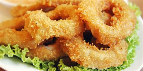 22 Resep Aneka Seafood cemilan ciplakcipluk