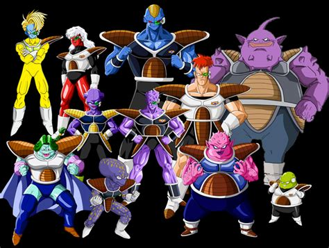 of universe and ancestors the transformation of xe xeron books frieza s elites villains wiki fandom powered by wikia