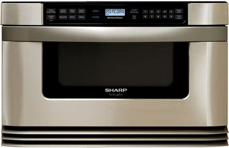 sharp microwave drawer 24 installation manual sharp kb6021ms 24 inch microwave drawer with 1 0 cubic ft