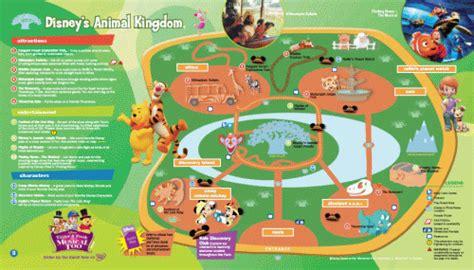 printable map of animal kingdom orlando animal kingdom map free disney animal kingdom map