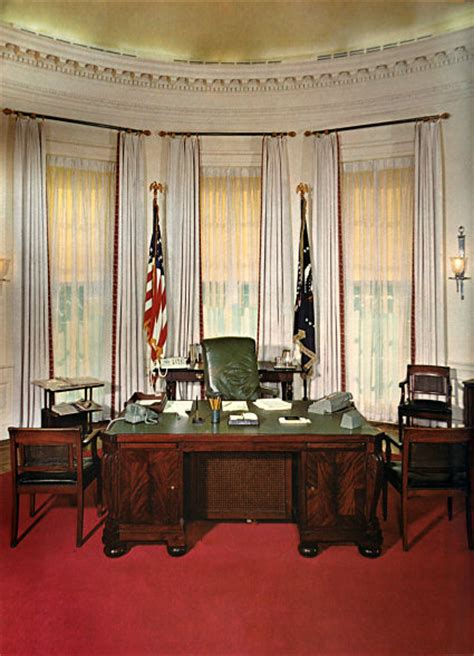 gold drapes oval office oval office history white house museum