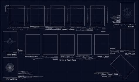 yugioh mat template yugioh custom playmat nov 2013 by darkaheart on deviantart