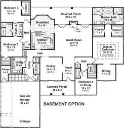 Floor Plans With 2 Master Suites Master Suite Floor Plans Home Plans Amp Design Master