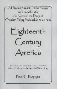 philipp waldeck s diary of the american revolution printed from the original manuscript with introduction and photographic reproduction of the list of officers classic reprint german edition books bruce e burgoyne translations of hessian diaries
