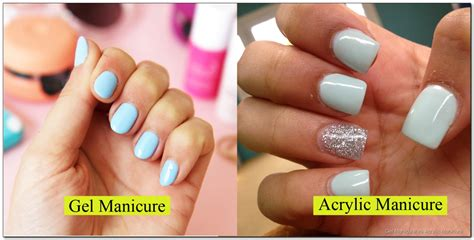 Gel Acrylic Nails by Are Gel Nails More Expensive Than Acrylic Nail Gel