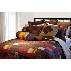 marrakesh 8 california king size comforter set