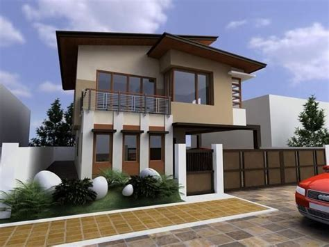 simple house design inside and outside fachadas de casas con rejas y portones