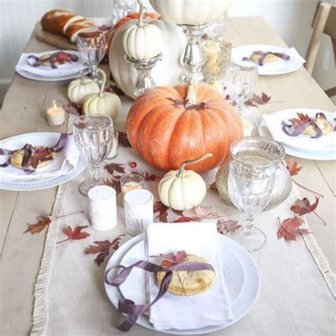 How To Set Your Thanksgiving Table Kelli Ellis