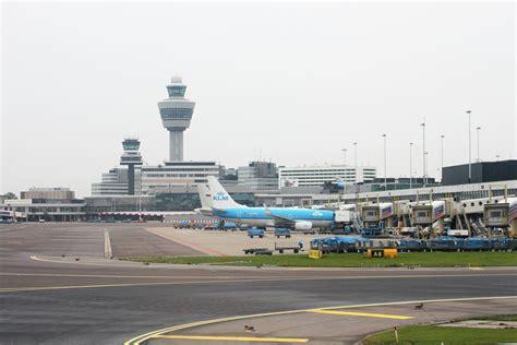 amsterdam schiphol schiphol airport