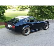 1976 Datsun 280Z  Information And Photos MOMENTcar