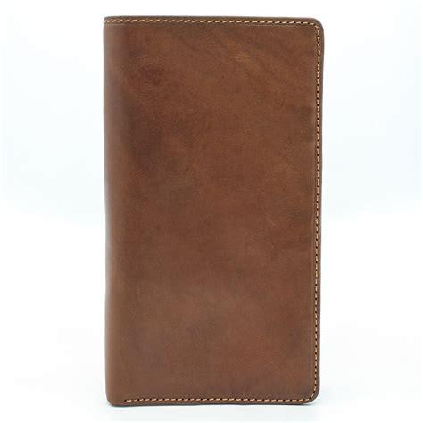 tony perotti prima breast s wallet handmade