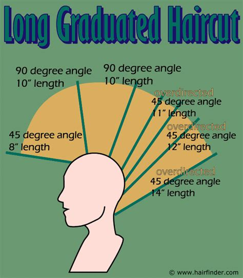 how to cut long layers diagram 1 vanity speaks haircut diagrams layered 28 images 90 degree layers