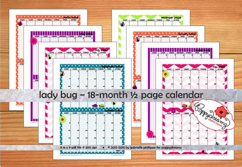 decorative calendar template decorative printable monthly calendar november 2015