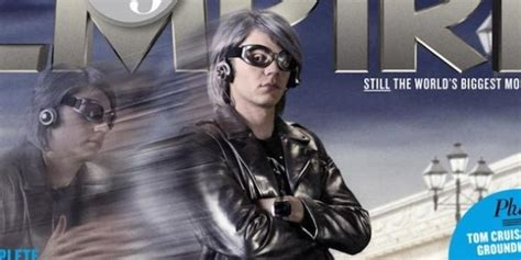 quicksilver in film kinberg confirms moviegoers will get double the