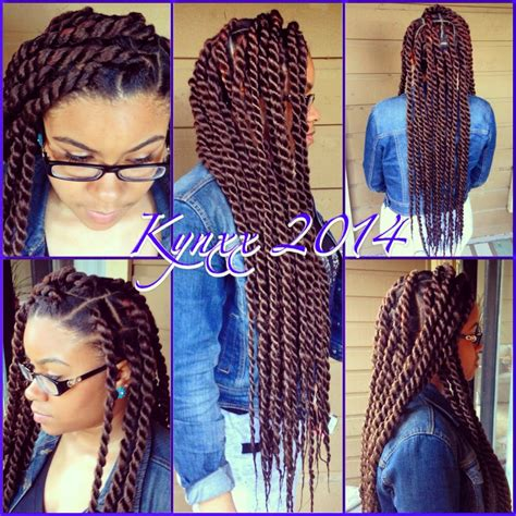 using differentcolored extensions for senegalesetwist image gallery jumbo senegalese twists