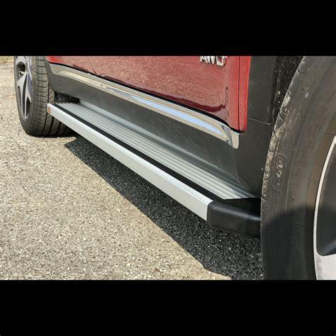 pedane in alluminio sportage 2016 pedana alluminio std