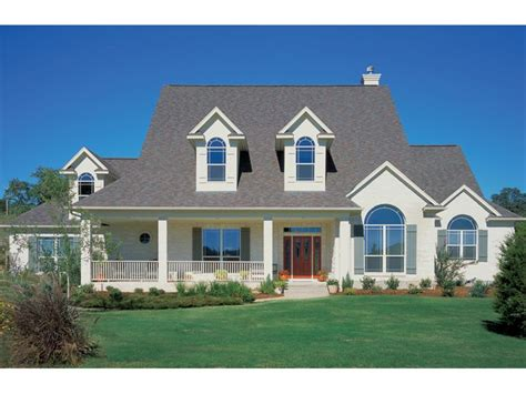 traditional house plans with porches saranac lake traditional home country house plans house