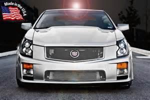 2003 Cadillac Cts V Cadillac Cts V Cts Heat Extractor 2003 2007