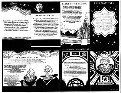 printable zines the small science collective that crazy brilliant tycho