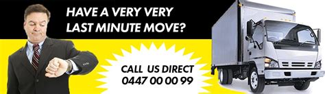 the last move mascot removalists and taxi trucks local and interstate