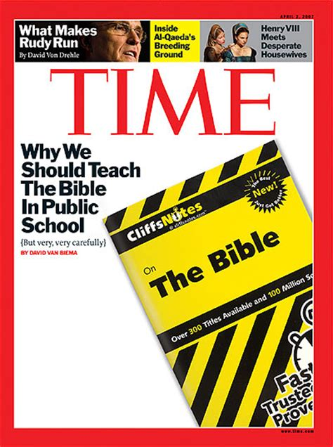 the bible to business credit how to get 50 000 in less than 6 months to build your business books time magazine cover why we should teach the bible in