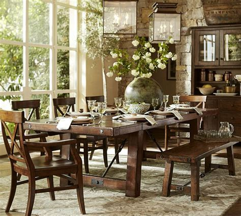 pottery barn kitchen furniture pottery barn kitchen tables www pixshark images