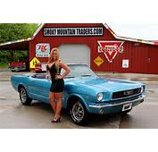 Sold Inventory  Classic Cars &amp Muscle For Sale In Knoxville TN